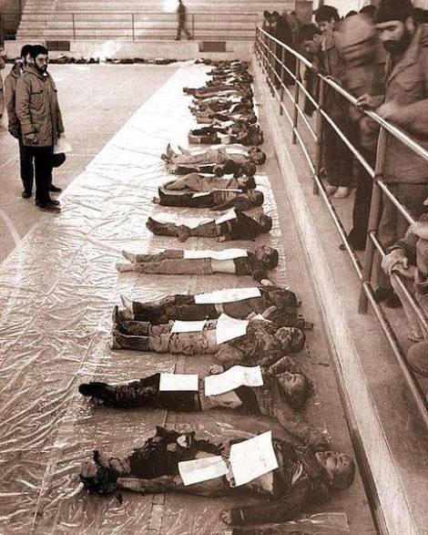 دانش آموزان جانباخته 1365