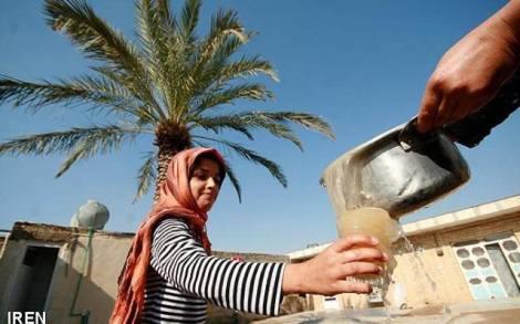 آب خوزستان