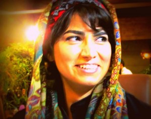 مریم شفیع پور