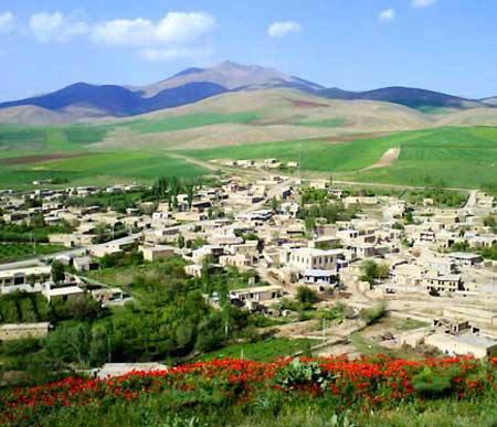 روستای سیلوانا- 30 کیلومتری شهر ارومیه