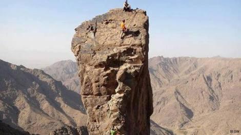 کاشمر-قله شصت خدا