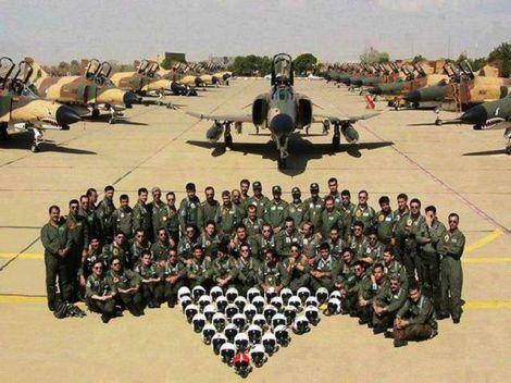 عملیات سایه البرز (کمان ۹۹)