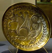 200px-Sassanid_silver_plate_by_Nickmard_Khoey