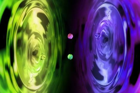 parallel universe wiseman