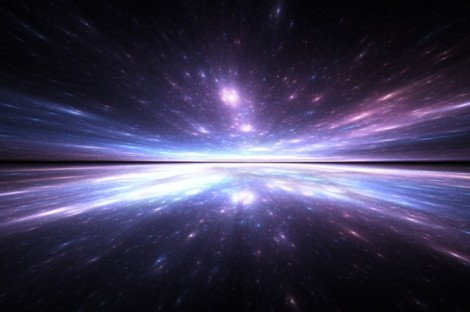 Photo credit Is this how space travel will look some day ,Sulu, punch it. Shutterstock
