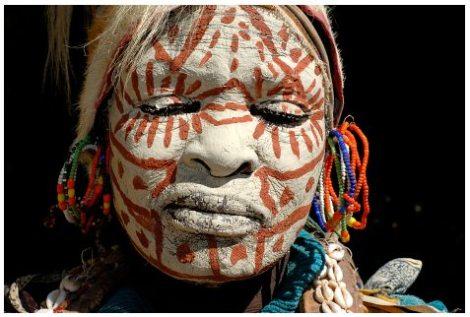 Kenya-kikuyu