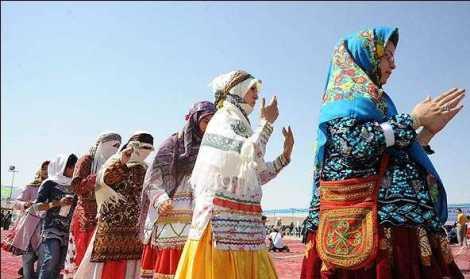 رقص-زنان2
