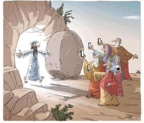 1-Jesus-is-risen-in-the-21st-century