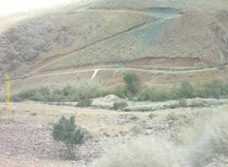 قدمگاه زورو(ع)