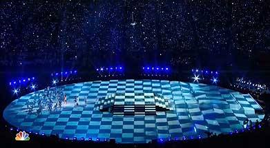 Chessboard Super Bowl